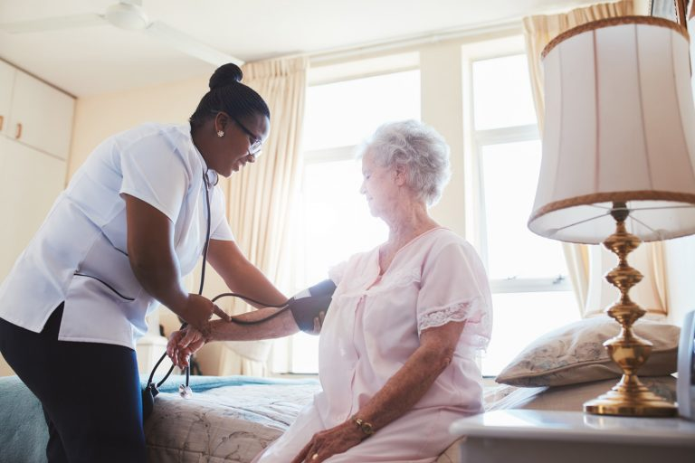 elderly care services rye nh